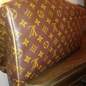 Speedy Louis Vuitton 35